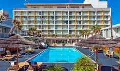 Groupon - Stay with Optional Dining Credit at El Tropicano Riverwalk Hotel in San Antonio, TX. Dates into May. in San Antonio, TX. Groupon deal price: $79