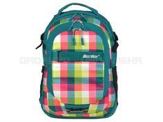 Bestway - Schulrucksack Notebook Rucksack Backpack - 6 Designs
