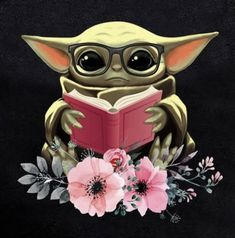 Ps Wallpaper, Star Wars Wallpaper, Images Star Wars, Star Wars Pictures, Yoda Pictures, Cute Disney Wallpaper, Cute Cartoon Wallpapers, Yoda Drawing, Yoda Images