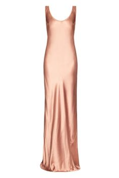 Schimmerndes Abendkleid von Galvan, um 1040 Euro