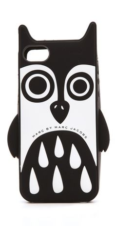 Marc by Marc Jacobs Javier iPhone 5 Case