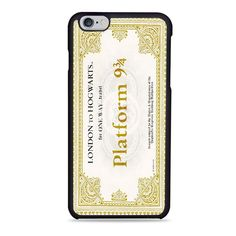 Harry Potter Ticket to Hogwarts Case available for Iphone 4/5S/5C/6/6+,Samsung Galaxy S3/S4/S5/S6 Edge, and HTC One M 7/8 ! on http://daizzystuff.com/