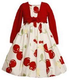 Flower Girl Dress - Simple Affordable Little Girls Easter Dresses For Spring & Summer