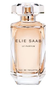 Elie Saab 'Le Parfum' Eau de Toilette | Nordstrom   This is my ultimate new favorite scent!  SO IN LOVE!
