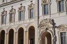 La Venaria Reale- Turin (Torino) Italy