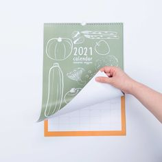 2021 Recycled Veggies Calendar — Daisy MacGowan Illustration Vegetable Drawing, Drawing Desk, Vegetable Illustration, Birthday Gifts For Sister, Desk Calendars, 2021 Calendar, New Year Gifts, Mothers Love, Muted Colors