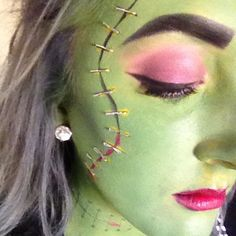 #Halloween #SephoraSelfie look by laura__campbell. Tag your pics with #SephoraSelfie for a chance to be featured!