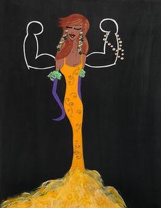 Girl Boss, Artwork, Work Of Art, Auguste Rodin Artwork, Artworks, Illustrators