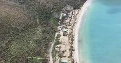 Marriott Criticized After Ferry Strands Tourists on Irma-Hit St. Thomas http://ift.tt/2eWo1WQ