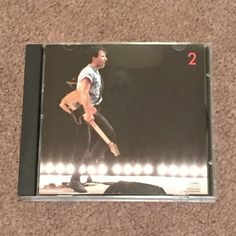 Bruce Springsteen & the E Street Band: Live 1975-1985 (CD, Music, Rock, Disc 2) #SingerSongwriter