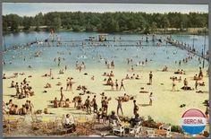 Warande Oosterhout (jaartal: 1970 tot 1980) - Foto's SERC
