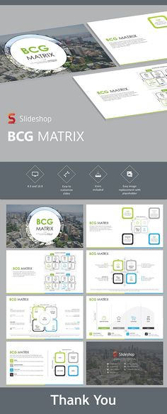 Business plan dna powerpoint presentation template graphicriver bcg matrix powerpoint template toneelgroepblik Images