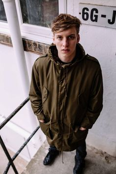 Get ready to start scribbling 'Mrs. George Ezra' in your notebook