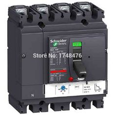 (70.00$)  Buy here - http://aihtt.worlditems.win/all/product.php?id=32703466840 - NEW LV433209 circuit breaker Compact NSX100R - TMD - 100A - 4 poles 4d