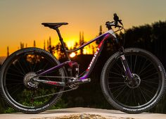 Liv/giant Rolls Out New 27.5 Mountain Bikes for Women | Bicycling Magazine