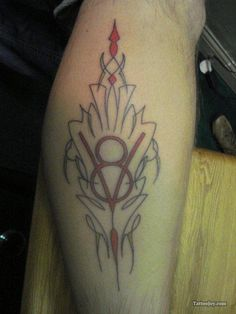 Next tattoo on the other arm !!!!!! For my 24th bday !!!! V8 tattoo !!!