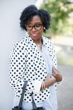Diversity Chic: Here's to Strong Women