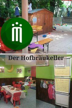 Im Münchner Stadtteil Haidhausen findet sich der urbayerische Hofbräukeller mit traditioneller Speisekarte. Das Besondere an dieser Location, hier ist ein Kinderland inklusive. So lässt sich wunderbar das Feierabendbier mit der Unterhaltung von Kindern verknüpfen, ohne dass es jemandem langweilig wird