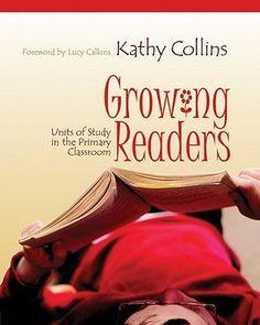 Growing Readers