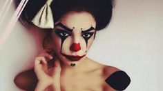 Incredible Halloween makeup ideas spotted on Instagram: Halloween makeup ideas