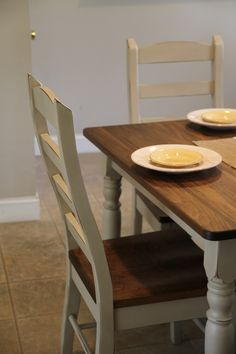 Classic Style || Peaceful Valley Furniture's Extension Table #handcrafted #home #dining