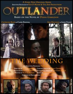 Episode #107 -- The Wedding