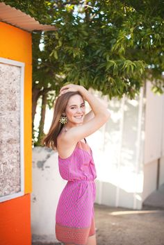 Senior Portraits : Love Carmen Rose