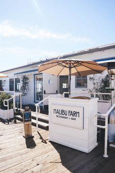 Malibu Farm - This Yuppie Life