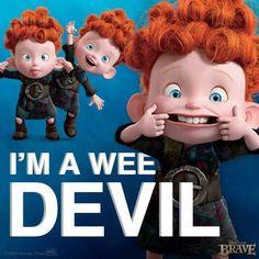 New movie Brave :)