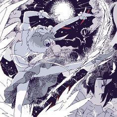 Princesse Tutu et Fakir Princess Tutu Anime, Princesa Tutu, Manga Anime, Manga Story, Dengeki Daisy, Kaichou Wa Maid Sama, A Silent Voice, Magical Girl, Amazing Art