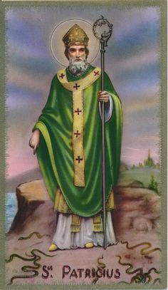 389 – 461 His Feast Day is March Saint Patrick is Patron Saint of Ireland, Fear of Snakes, Faith Though not usually considered a novena saint, Saint Patrick is called upon by many for faith in . St Patricks Day Quotes, Happy St Patricks Day, Saint Patricks, Church Of Ireland, Castles In Ireland, Roman Church, Roman Catholic, Catholic Saints, Patron Saints