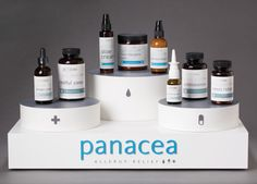 30+ Beautiful Examples of Medicine Packaging Designs For Inspiration