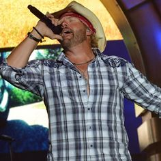 Toby Keith   Sing to me please