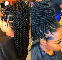 50 Unique Box Braids Styles Stylish Collection Of Braid Hairstyles Keywords box braid styles box braids styles pictures big box braids styles small box. My Hairstyle, Box Braids Hairstyles, Protective Hairstyles, Girl Hairstyles, Protective Styles, Wedding Hairstyles, Senegalese Twist Hairstyles, Scene Hairstyles, Black Hairstyle