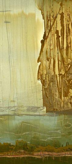 Mineral images: Paesina stone