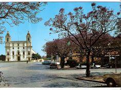 Igreja do Carmo, Faro 70's
