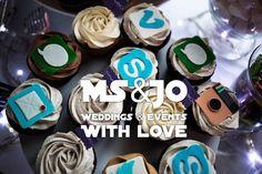 Chaque détail compte #events #eventplanner #wedding #weddingplanner #fun #memories #cupcakes #dessert #food #details #paris #parisienne #france #weddingplannerparis #love #life #msandjo