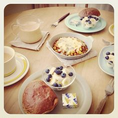 Breakfast is Bliss