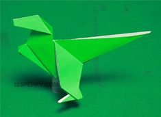 15 Adorable Origami Crafts