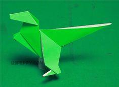 15 Adorable Origami Crafts