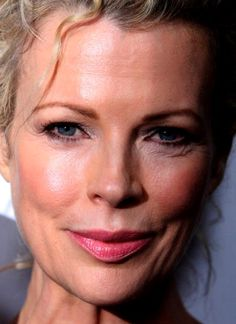 Actress Kim Basinger arrives at the premiere Of Anchor Bay Entertainment's 'While She Was Out' on December9 2008 at the Archlight Hollywood in Los...