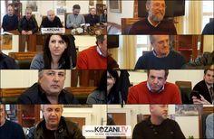 Η παρουσίαση των νέων αντιδημάρχων του Δήμου Κοζάνης. Τι είπαν για τις αντιδημαρχίες και τα καθήκοντά τους (φωτογραφίες - βίντεο)