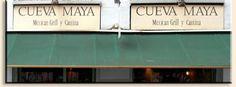 Cueva Maya