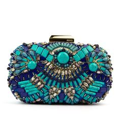 Emilio Pucci -> perfect amalgamation of boho chic and glam