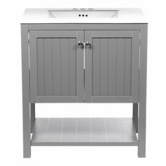 Home Decorators Collection Fraser 31 In W X 21 5 In D Vanity In White With Solid Granite