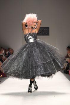 Betsey Johnson RTW Spring 2014 - Slideshow - Runway, Fashion Week, Reviews and Slideshows - WWD.com