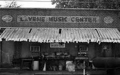 Lavene Music Center
