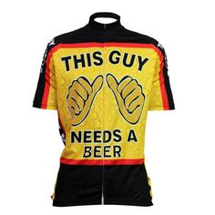 Beer Duvel Cycling Pro Jersey Men MTB Shirts Breathable Clothing Quick Dry Sport