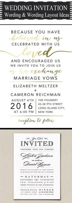 Wedding invitation wording for a monetary gift u2026 Pinteresu2026 - gala invitation wording