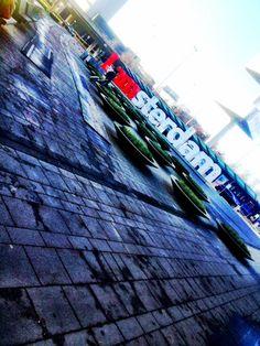#Amsterdam#Dam#Highsociety